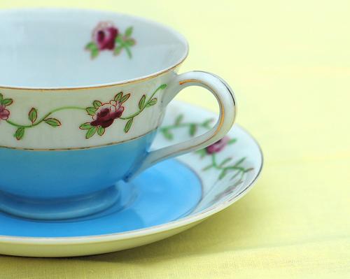 Lydia Selk - Tea